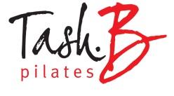 Tash B logo